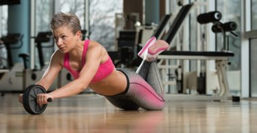 Exercise to Reduce Belly Fat For Female at Home