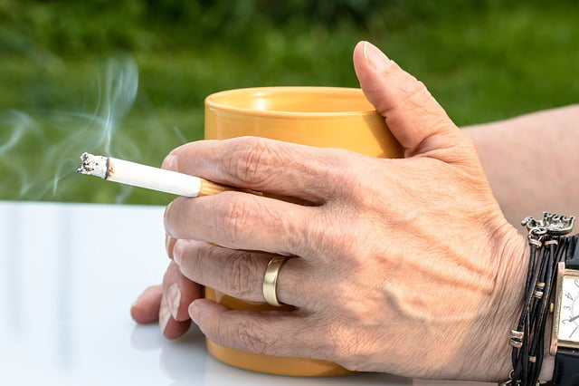 How to get Nicotine Out of Your System Fast