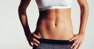 The Best Way That How to Lose Belly Fat Overnight?