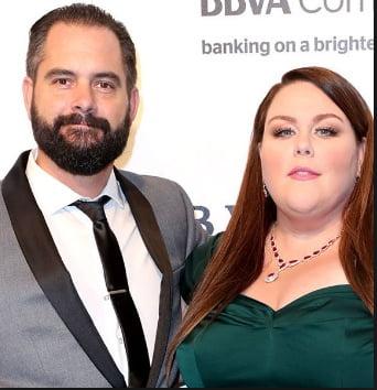 Chrissy Metz Husband