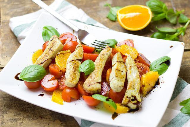 Low Carb MealsLow Carb Meals