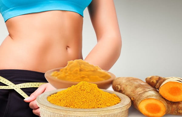 How Much Turmeric Per Day For Weight Loss