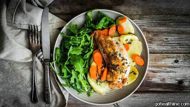 Plan de régime de 7 jours pour perdre du poids