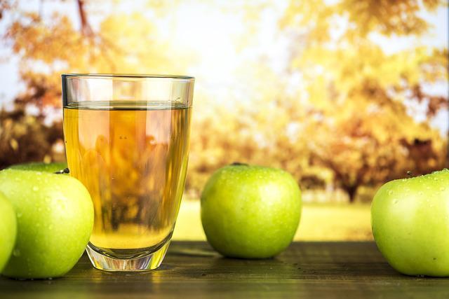 Apple Cider Vinegar Weight Loss Drinks: