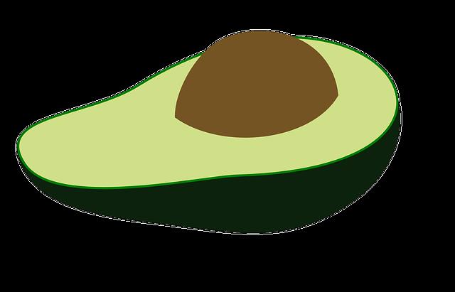 How many calories in avocado toast?