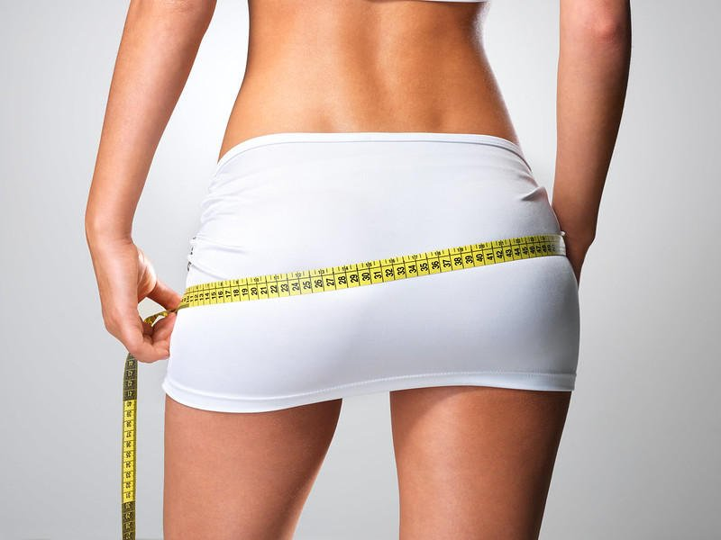 How to get Smaller Hips