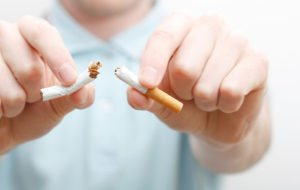 How long does nicotine withdrawal last