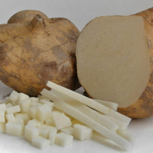 Jicama: 7 best Health and Nutrition Benefits