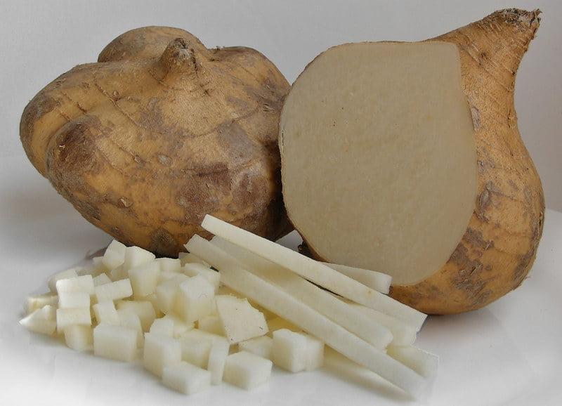 Jicama: 7 best Health and Nutrition Benefits