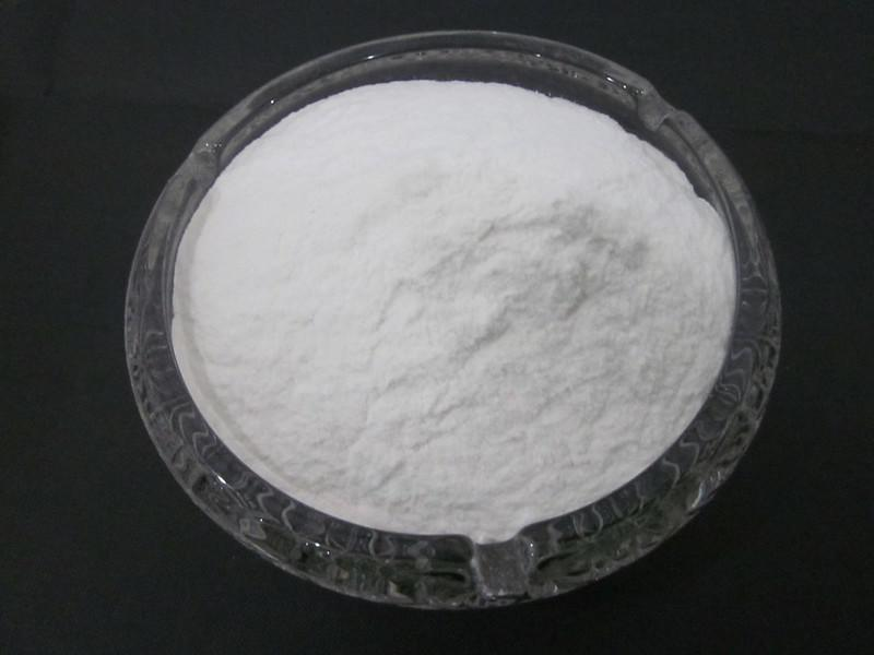 Trisodium phosphate in cereals