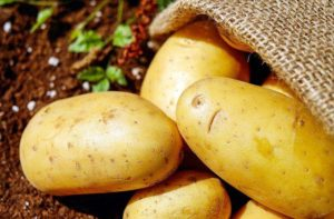 How Long to Boil Potatoes