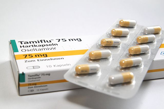 How Long After Taking Tamiflu Will I Feel Better