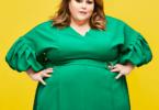 chrissy metz weight loss