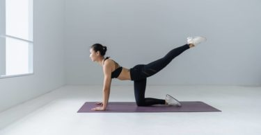 Exercise To Reduce Hips And Buttocks