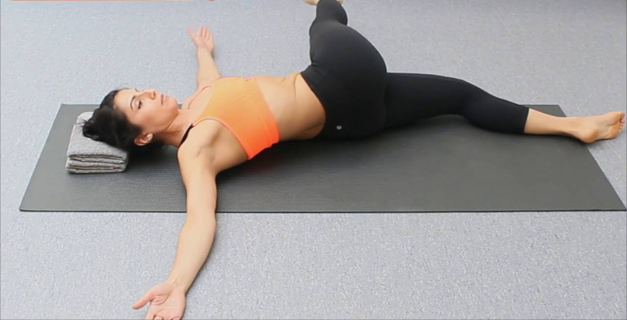 How To Crack Lower Back