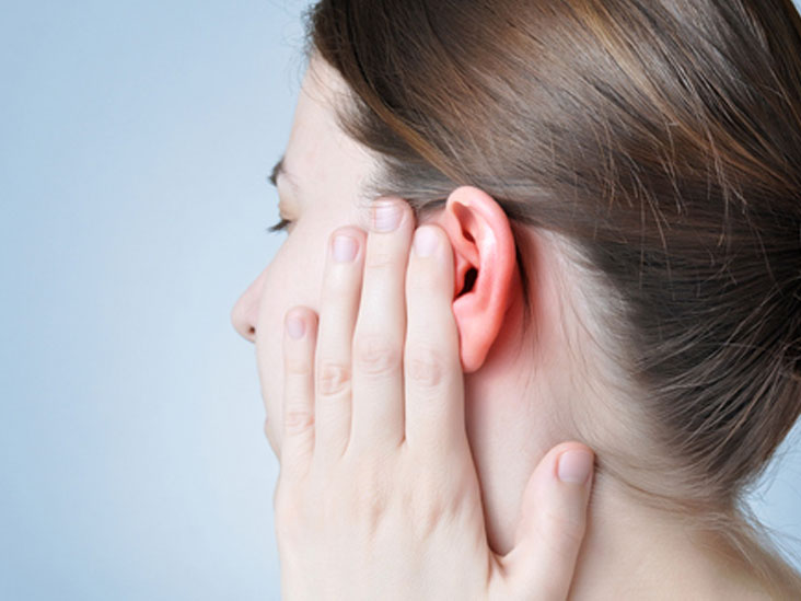 Things to Avoid When Removing Water From Your Ear