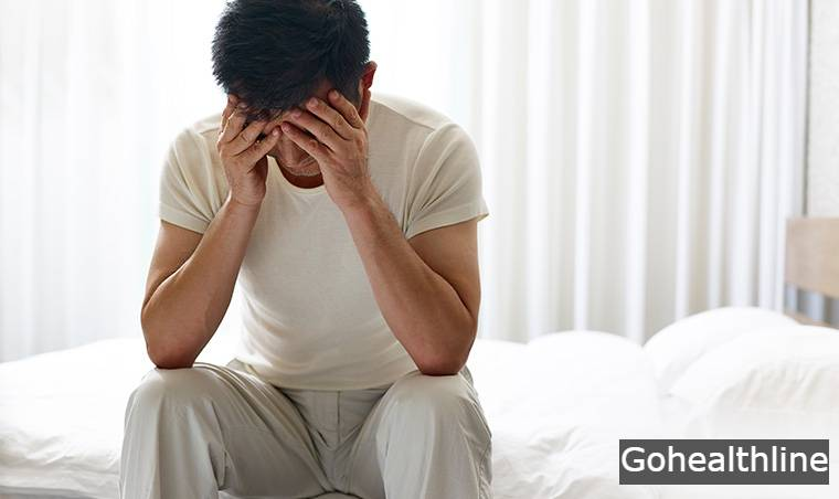 How to Stop Masturbating