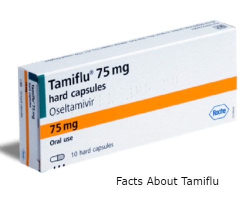 Facts About Tamiflu