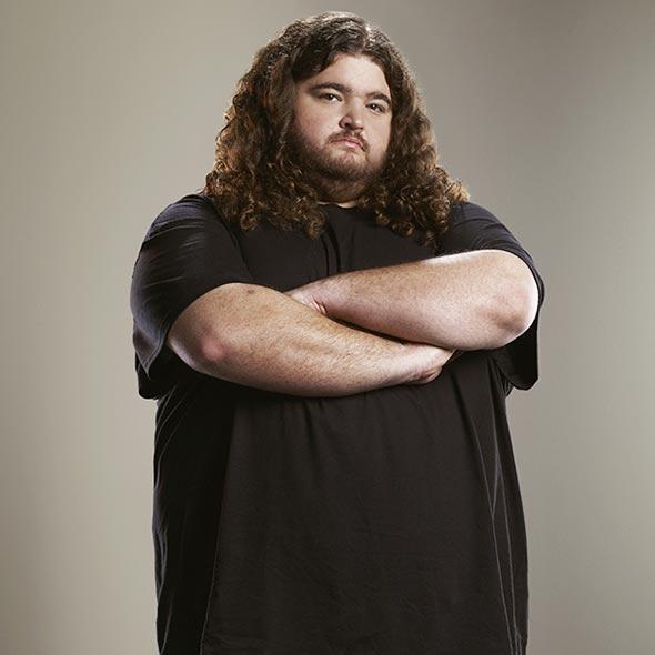 Jorge Garcia Weight Loss