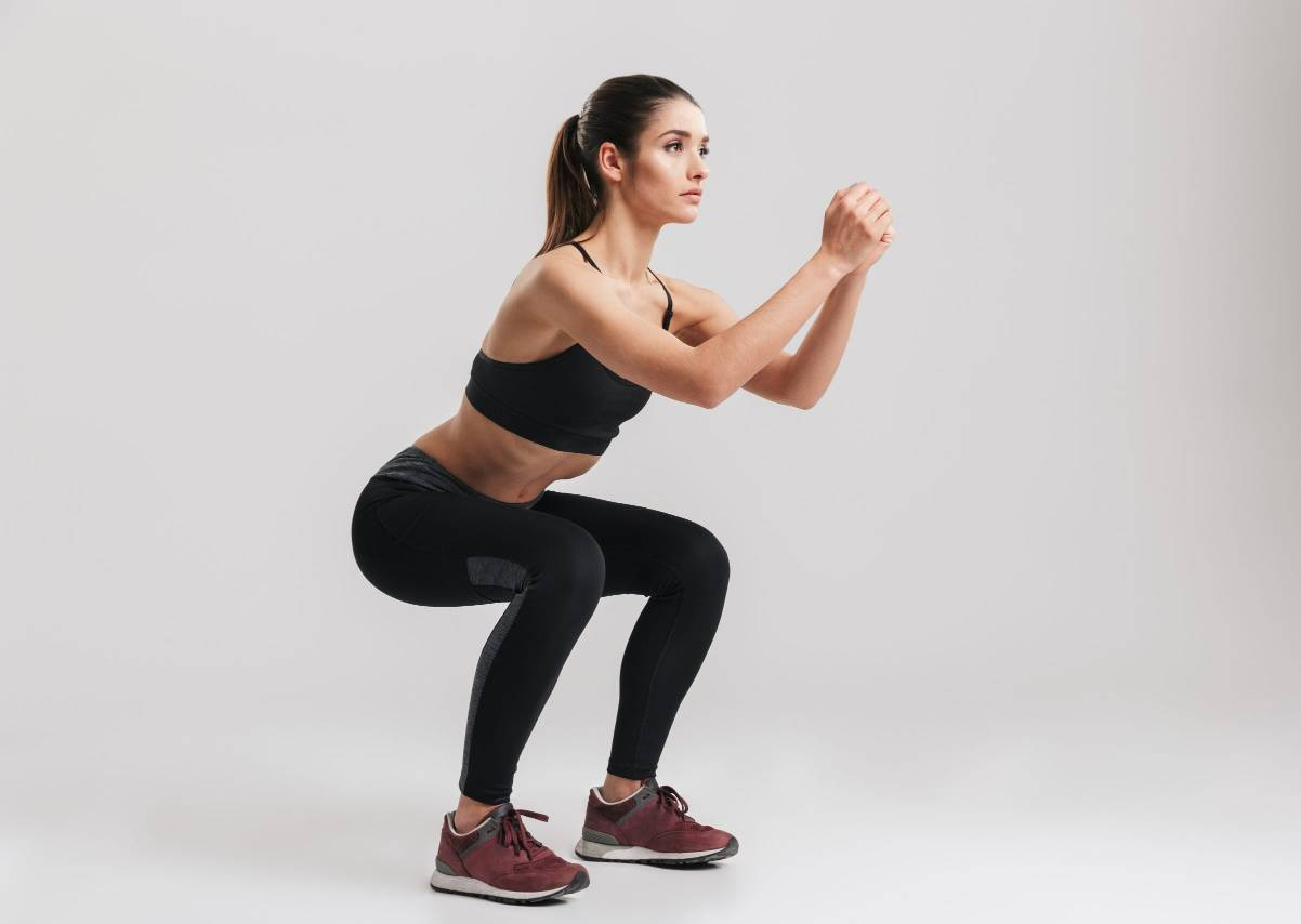 Exercise to Gain Weight for Females