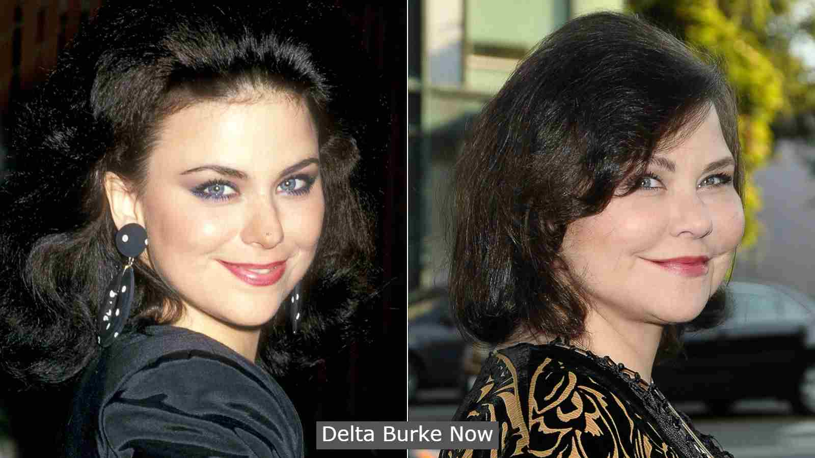 delta burke weight loss