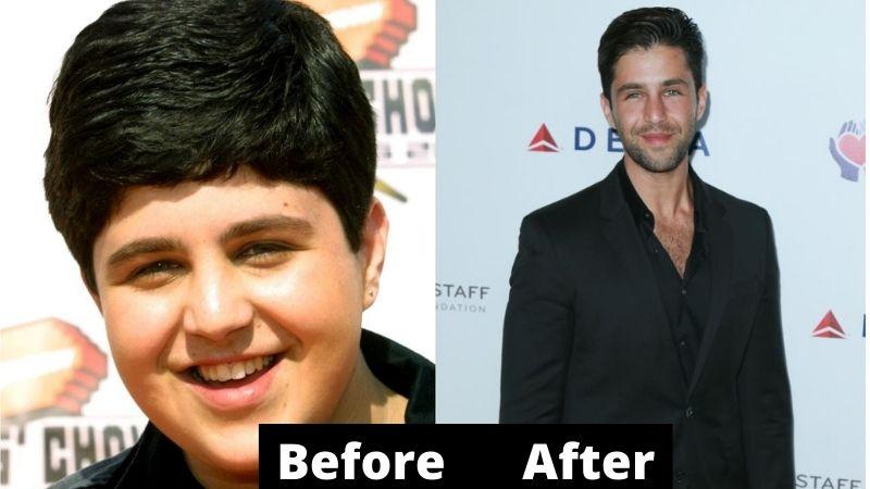 Josh Peck Weight Loss