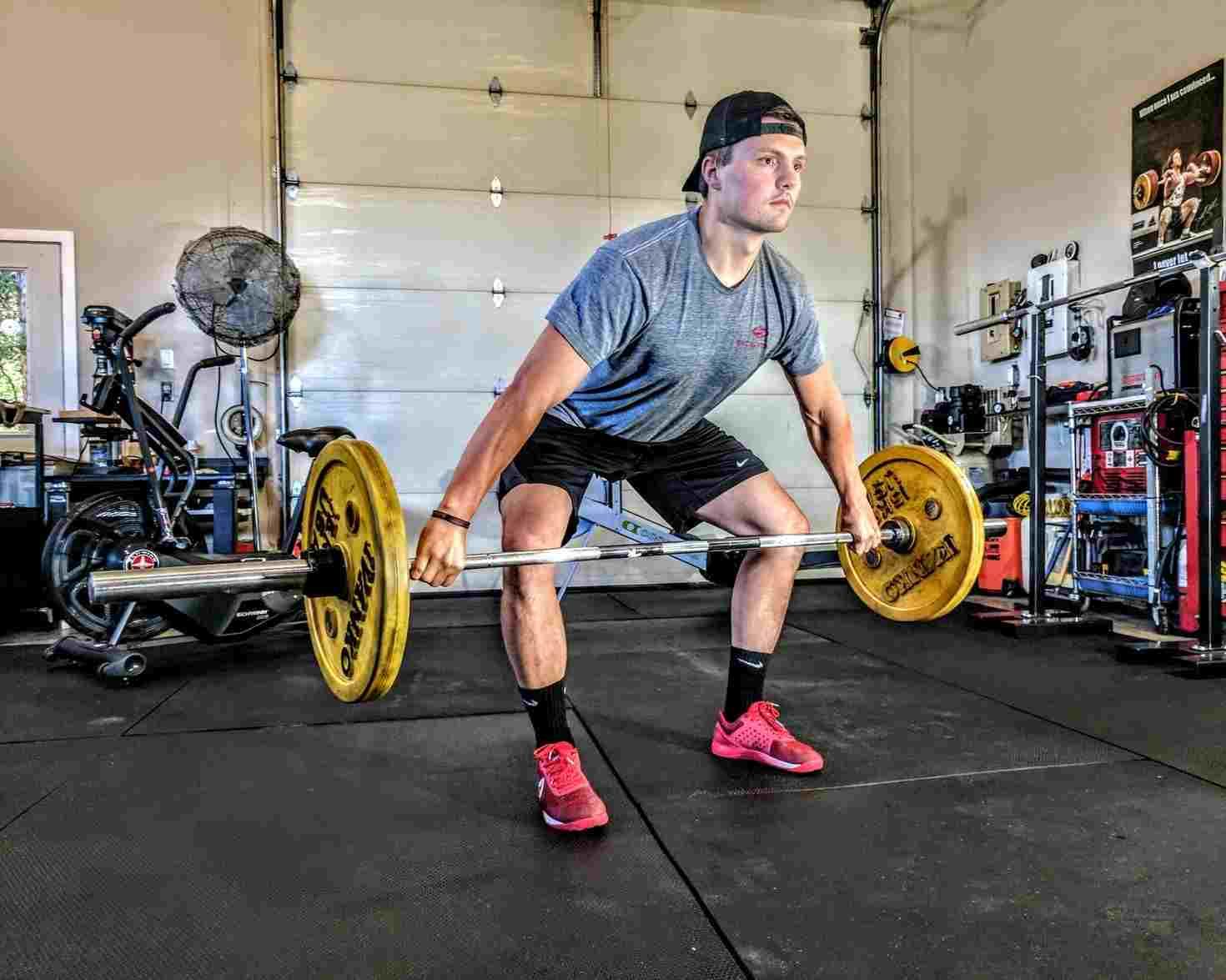 Mitch Grassi Weight Loss
